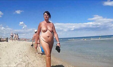 Anet Mendelson und Jungs sexfilm brüste