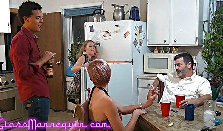 Catrina auf Striptease milch titten porno und Fingersatz