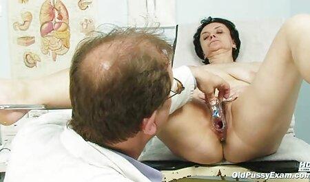 H (o Y o) STRAHL FÜR B (o Y milch titten porno o) BIES - Marina in Blau