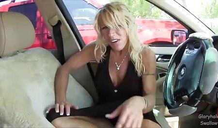 Babe braucht 2 Schwänze in ihrem erotic titten Arsch